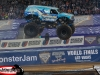 Hooked - Arlington - Monster Jam - 2015