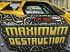 Neil Elliott - Maximum Destruction