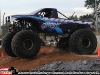 Morgan Kane - Mopar Magic - Monster Truck Challenge - Charlotte