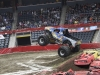 Morgan Kane - Stone Crusher - Monster Jam - Evansville