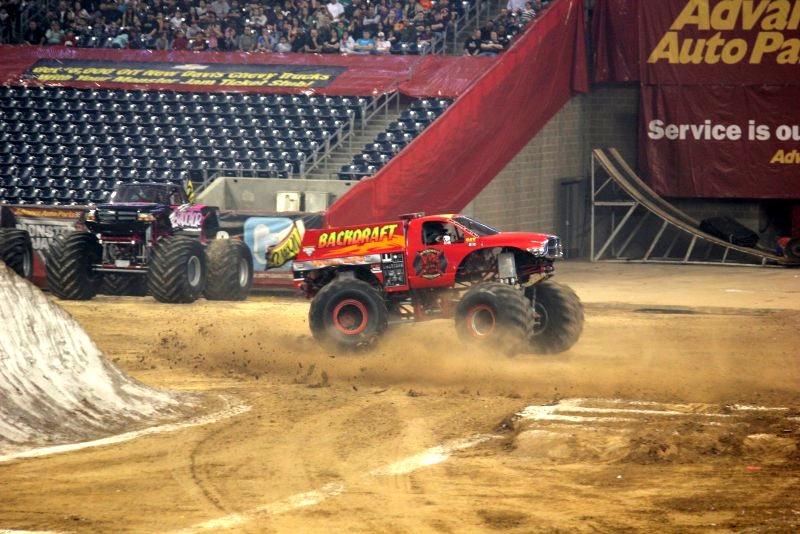 Monster Jam Houston Texas January - Monster car show houston tx