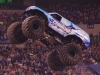 Hooked - Indianapolis - Monster Jam - 2015