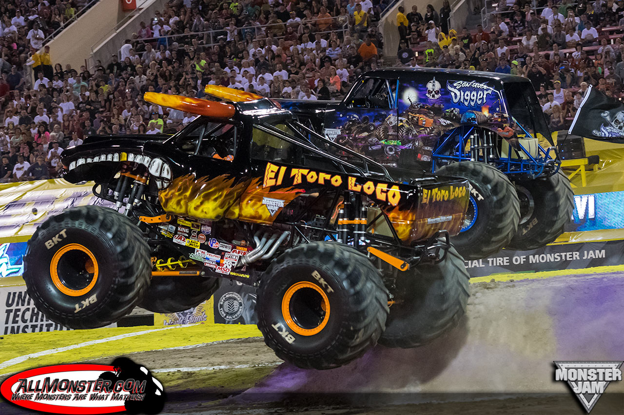 Monster Jam Zombie - Best Car Reviews 2019-2020 by ...