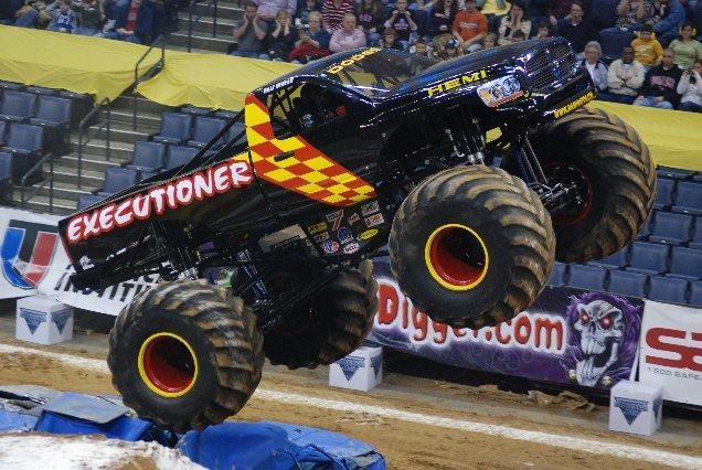 Hot Wheels Monster Trucks Live Tickets