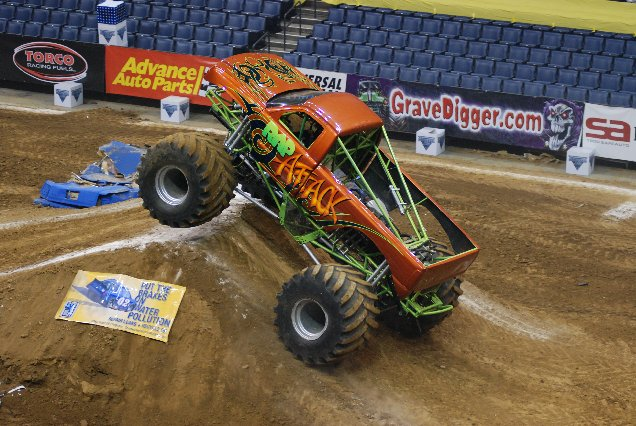 Q: Through what ways can i pay for monster truck show memphis tn tickets? A: You can pay for Monster Jam Trucks Memphis Tn Tickets through Visa, MasterCard, American Express and Discover. Q: I am interested in buying a couple of monster trucks memphis tn tickets. Can i buy them now? A: Yes, you otpirise.cf your Monster-Jam-Trucks tickets now by logging on to our website Ticketluck.