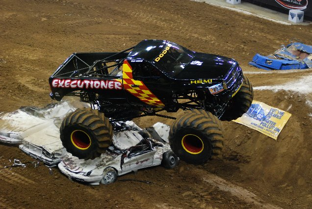 Q: Through what ways can i pay for monster truck show memphis tn tickets? A: You can pay for Monster Jam Trucks Memphis Tn Tickets through Visa, MasterCard, American Express and Discover. Q: I am interested in buying a couple of monster trucks memphis tn tickets. Can i buy them now? A: Yes, you spanarpatri.ml your Monster-Jam-Trucks tickets now by logging on to our website Ticketluck.