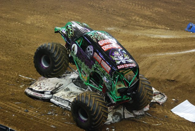 Hot Wheels Monster Trucks Live tickets in Jackson, MS at Mississippi Coliseum on Saturday January 19, Hot Wheels Monster Trucks Live tickets in Hoffman Estates, IL at Sears Centre Arena on Saturday January 26,