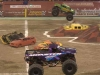 Morgan Kane - Monster Magic - Jim Koehler - Avenger - Monster Jam - Minneapolis