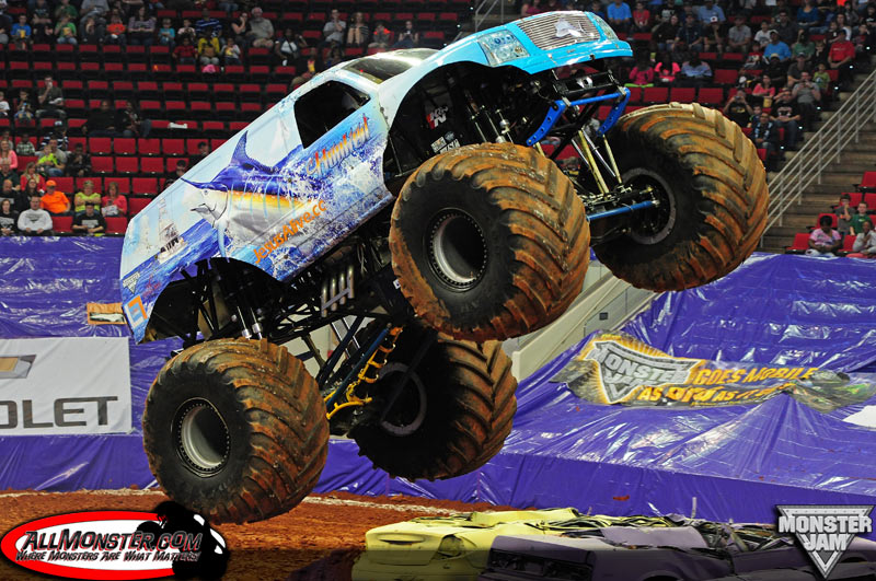 Monster Jam® is adrenaline-charged family entertainment providing jaw-dropping displays and gravity-defying feats that promises to always leave fans entertained. Monster Jam events feature some of the most recognizable trucks in the world including Grave Digger®, Max-D, El Toro Loco® and many more.