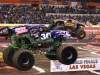 Dennis Anderson - Grave Digger - Tom Meents - Maximum Destruction