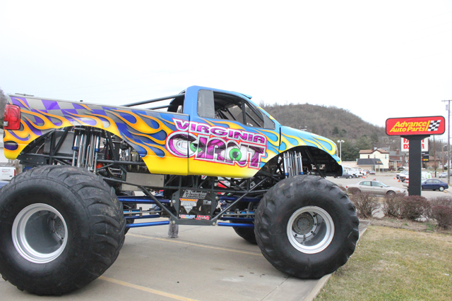 Sat Apr 13 7PM Monster Jam Levi's Stadium Huge Selection · Excellent Service · Certified Authentic · Instant DownloadAmenities: Huge Inventory, Interactive Seating Chart, Schedule & Tickets.