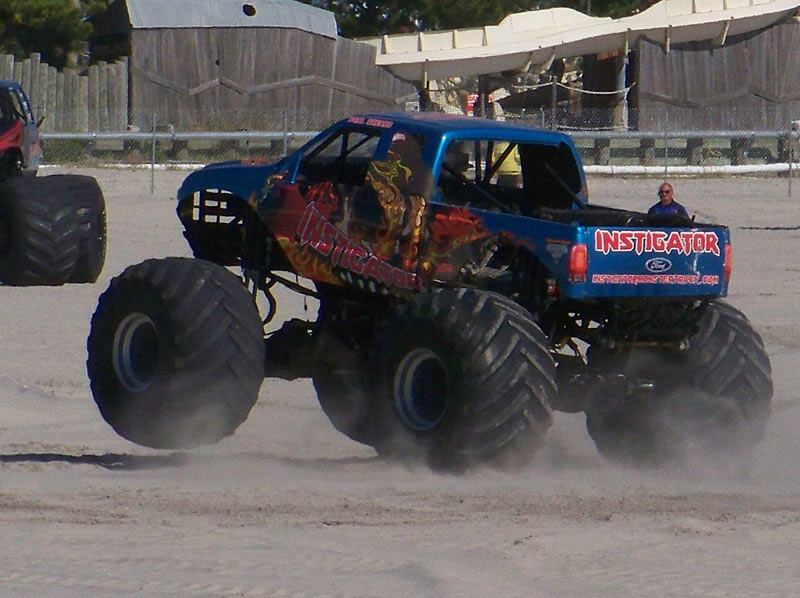 Wildwood, New Jersey – KSR Motorsports – September 30, 2013