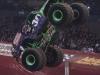 Dennis Anderson - Grave Digger - Monster Jam - Worcester