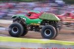 West Lebanon, New York – Monster Jam July 13-14, 2004