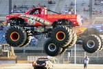 RAMINATOR Wins in Indy, Clinches Points Championship