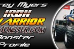 Monster Profile: Trey Myers