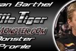 Monster Profile: Brian Barthel