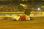 Toronto, Ontario – Monster Jam – January 15, 2005