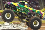 Raleigh North Carolina – Monster Jam – January 29, 2005