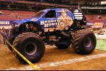 St. Louis, Missouri – Monster Jam February 12, 2005