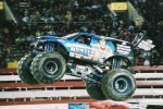 Las Vegas, Nevada – Monster Jam World Finals 6 – March 19, 2005