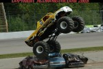 Birch Run, MIchigan – Monster Jam August 12-13, 2005