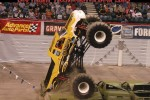 Moline, Illinois – Monster Jam September 16-17, 2005