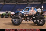 Minneapolis, Minnesota – Monster Jam – December 3, 2005