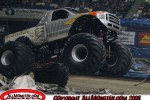 Richmond Virginia – Monster Jam March 18, 2005