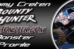 Monster Profile: Jimmy Creten