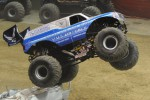 Hampton, Virginia – Monster Jam – February 14, 2009 (7pm Show)
