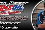 Monster Profile: Jon Zimmer