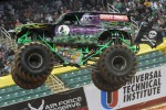 Greensboro, North Carolina – Monster Jam – January 15-16, 2010