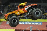 Charlotte, North Carolina – Monster Jam – February 13, 2010 (7pm Show)