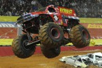 Charlotte, North Carolina – Monster Jam – February 13, 2010 (2pm Show)