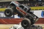 Hampton, Virginia – Monster Jam – February 20, 2010 (2pm Show)