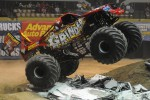 Hampton, Virginia – Monster Jam – February 20, 2010 (7pm Show)