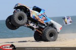Virginia Beach, Virginia – Monsters On The Beach – May 9, 2010