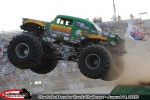 Concord, North Carolina – Monster Truck Challenge – August 14, 2010