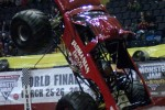 Albany, New York – Monster Jam – January 21, 2011