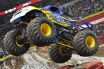 Milwaukee, Wisconsin – Monster Jam Freestyle Mania – January 14, 2011