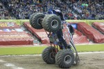 Columbus, Ohio – Monster Jam Freestyle Mania – January 8, 2011