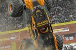 Detroit, Michigan – Monster Jam – January 8, 2011