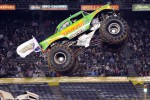 San Diego, California – Monster Jam – January 22, 2011