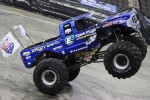 Chicago, Illinois – Monster Nationals – March 12, 2011