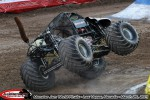 Las Vegas, Nevada – Monster Jam World Finals XII Qualifying – March 25, 2011