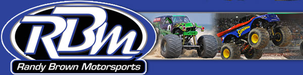 Randy Brown Motorsports