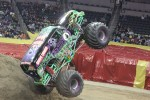 Pittsburgh, Pennsylvania – Monster Jam – February 18-20, 2011