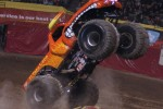 Worcester, Massachusetts – Monster Jam – February 20, 2011