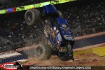 Baltimore, Maryland – Monster Jam – July 9, 2011